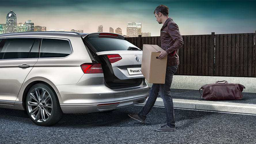passat easy open valauto