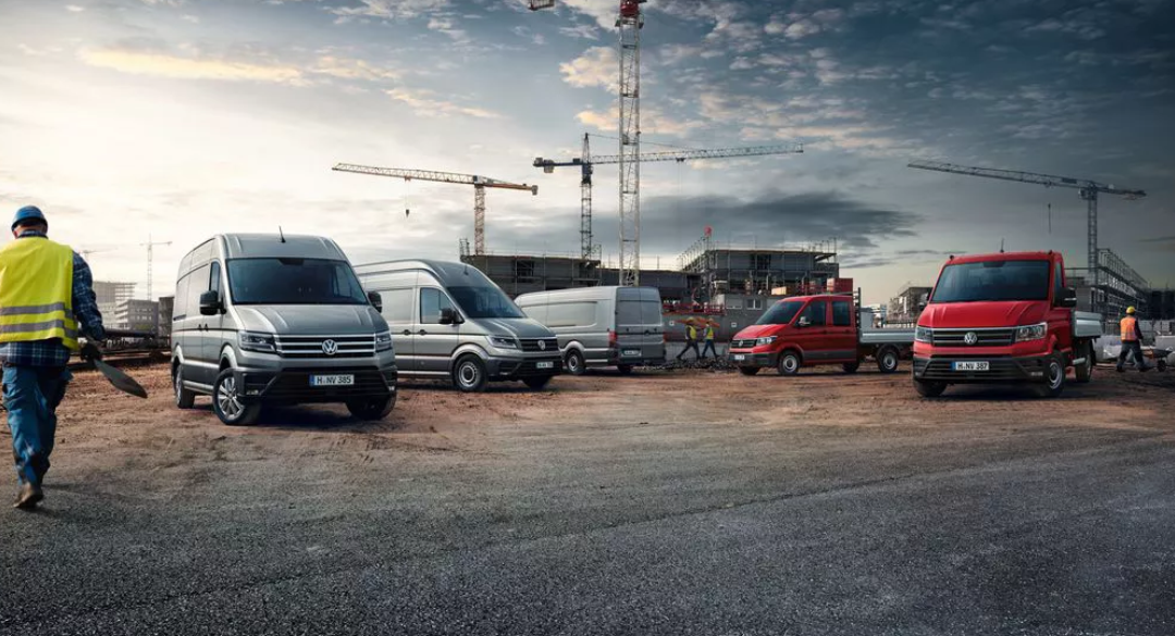 vw utilitaire crafter carrosserie valauto